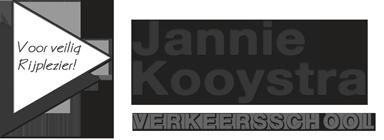 Verkeersschool Jannie Kooystra